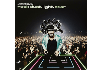 Jamiroquai - Rock Dust Light Star - (Vinyl)