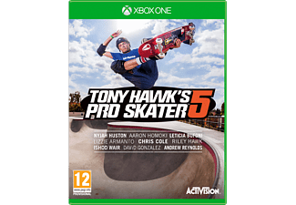 Tony Hawk's Pro Skater 5 | Xbox One