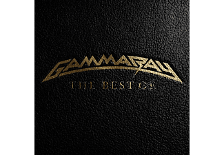 Gamma Ray - The Best (Of) - Limited Edition (CD)