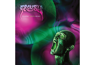 Trouble - Plastic Green Head [Vinyl]