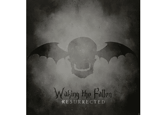 Avenged Sevenfold - Waking The Fallen: Resurrected [LP + DVD Video]