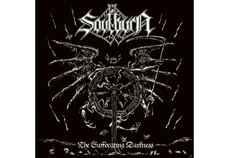 Soulburn - The Suffocating Darkness (Vinyl) [Vinyl]