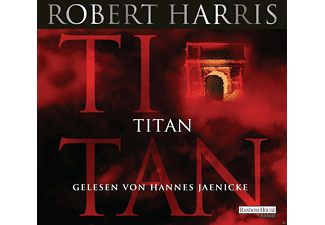 Titan - 6 CD - Krimi/Thriller