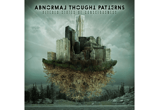 Abnormal Thought Patterns - Altered States Of Consciousness - (CD)
