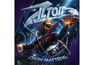 Devin Townsend Project - Dark Matters (CD)