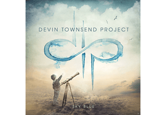 Devin Townsend Project - Sky Blue (Stand-Alone Version 2015) [CD]