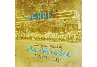 VARIOUS - The Sweet Sound Of Philadelphia Sou [CD]
