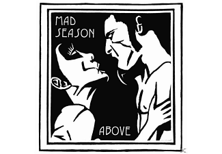 Mad Season - Above - (Vinyl)