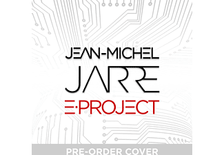 Jean-Michel Jarre - E Project [Vinyl]