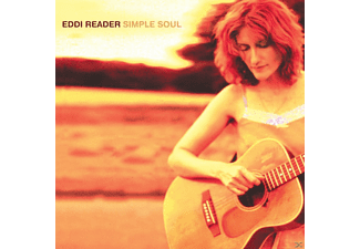 Eddi Reader - Simple Soul - (CD)