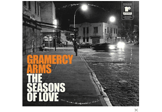 Gramercy Arms - The Season Of Love - (CD)