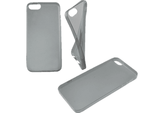 IDOL 1991 Θήκη Iphone 5/5S Ultra Thin Tpu 0.3mm Grey  - (5205308128523)