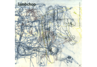Lambchop - What Another Man Spills - (CD)