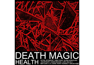 Health - Death Magic - (CD)