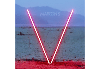 Maroon 5 - V (Deluxe Edt.) New Version [CD]