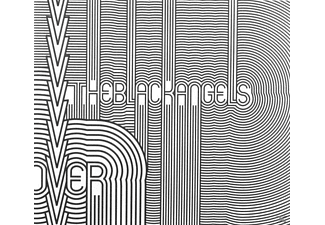 The Black Angels - Passover - (CD)