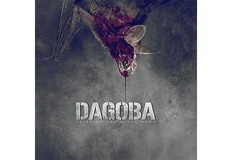 Dagoba - Tales of The Black Dawn (CD)