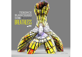 Terence Blanchard, The E-Collective - Breathless - (CD)