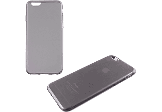 "IDOL 1991 Θήκη Iphone 6 4.7"" Ultra Thin Tpu 0.3mm Grey  - (5205308132612)"