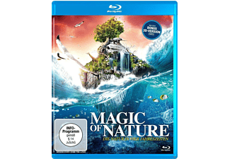 Magic of Nature [Blu-ray]