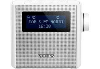 philips ajb 4300w 12 dab radio kassette online kaufen. Black Bedroom Furniture Sets. Home Design Ideas