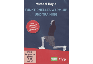 Funktionelles Warm-up und Training - (DVD)