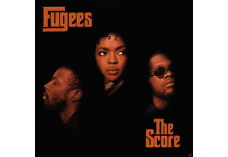 The Fugees - The Score - (Vinyl)