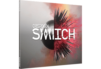 Chriss Ronson - Switch (CD)