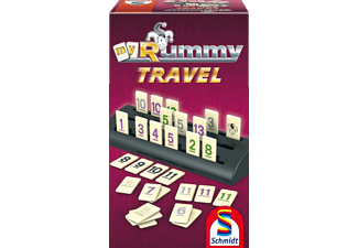 My Rummy Travel
