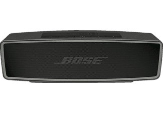 BOSE SoundLink ® Mini Bluetooth Speaker II  Carbon - (65949)