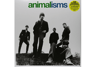 The Animals - Animalisms - (Vinyl)
