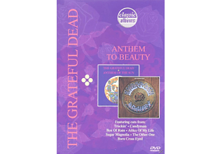 Grateful Dead - Anthem To Beauty - (DVD)