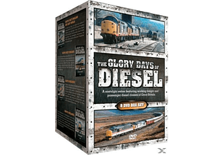 The Glory days Diesel [DVD]