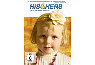 His & Hers - (DVD)