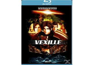 VEXILLE (SPECIAL EDITION) - (Blu-ray)