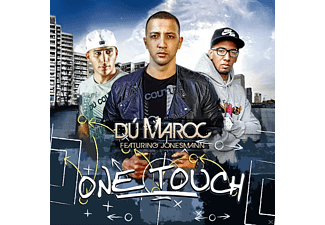 Dú Maroc feat. Jonesmann - One Touch - (Maxi Single CD)