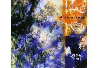 Dark Orange - Horizont [CD]