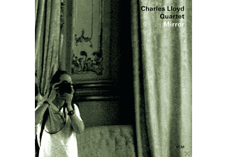 Charles Quartet Lloyd - Mirror - (CD)