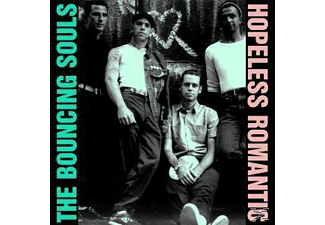 The Bouncing Souls - Hopeless Romantic [CD]