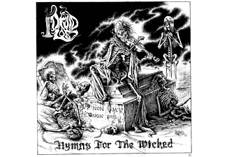 Druid Lord - Hymns For The Wicked - (CD)