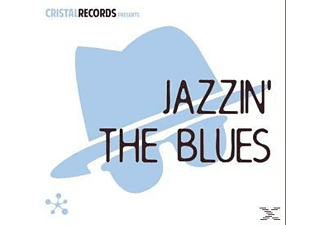 Various - Jazzin' The Blues [CD]