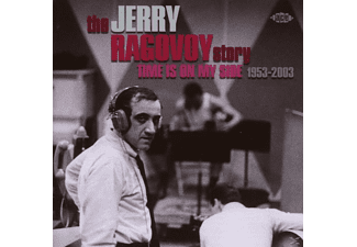 VARIOUS - Jerry Ragovoy Story 1953-2003 - (CD)