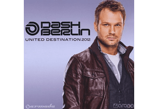 Dash Berlin - United Destination 2012 - (CD)