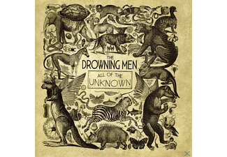 The Drowning Men - All Of The Unknown [Vinyl]