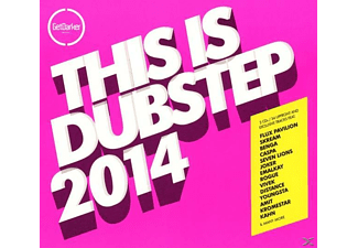 VARIOUS - This Is Dubstep 2014 - (CD)