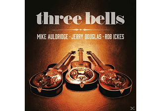 Auldridge,Mike/Douglas,Jerry/Ickes,Bob - Three Bells [CD]