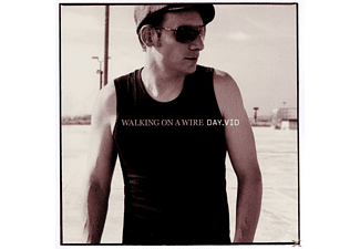 Day.Vid - Walking on a wire - (CD)