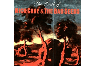 Nick Cave, The Bad Seeds - Best Of... [CD]