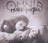 Omnia - Musick And Poetree [CD] - broschei