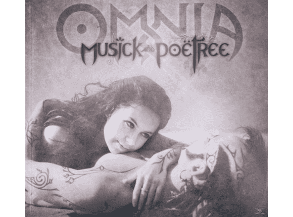 Omnia - Musick And Poetree [CD]